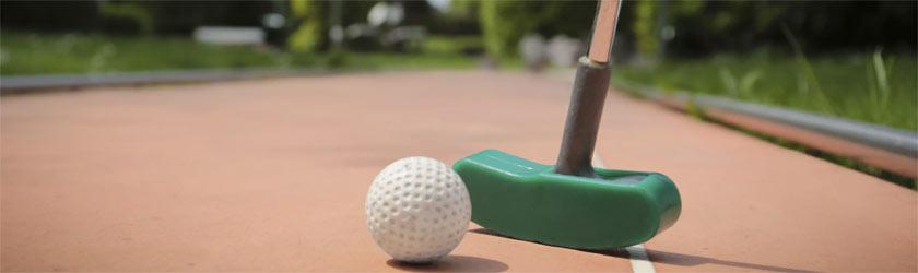 Mini-Golfe